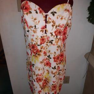 'SOLD' NWT Love j dress